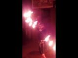 Fire show. Аркаим. 2018