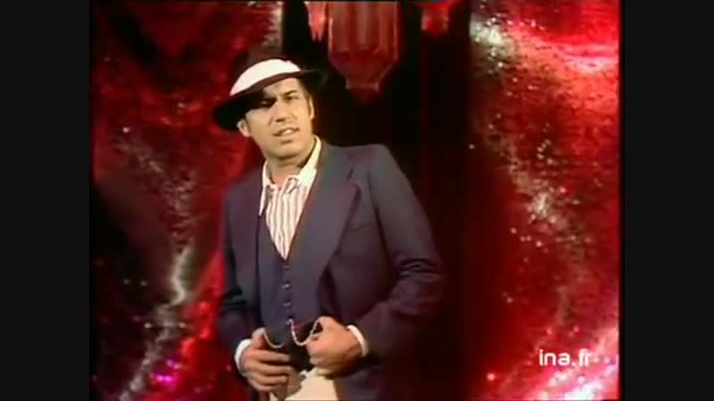 "Adriano Celentano _""Dont play that song_"" ¦ Archive INA"