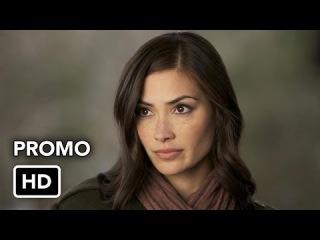 Дневники Вампира - 5 сезон 17 серия - Промо (Делена)