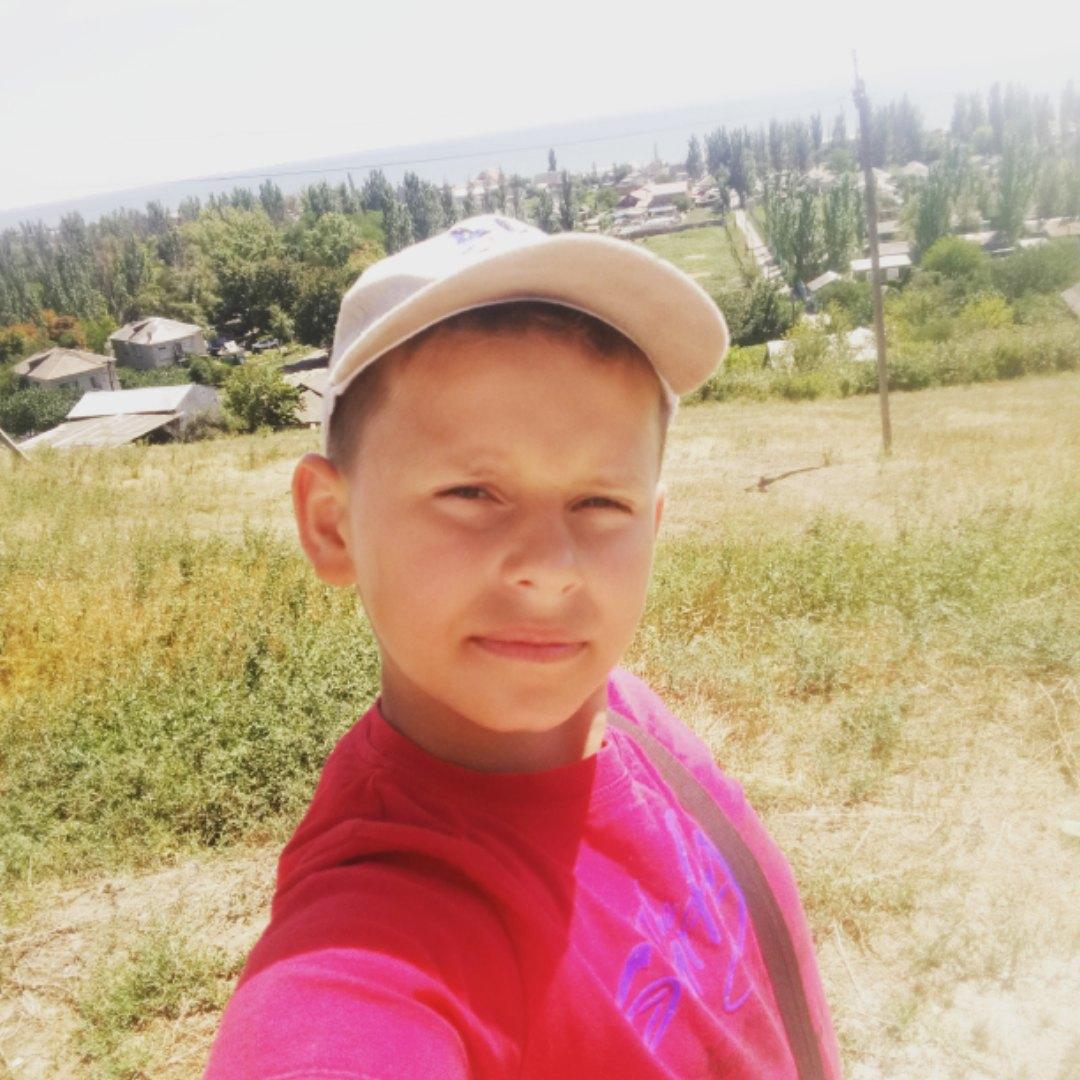 Даниил Батрамеев, Покровск / Красноармейск - фото №4
