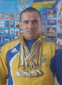 Михайло Степанович Ковальчук
