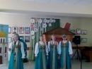 Хоровая группа Россиянка