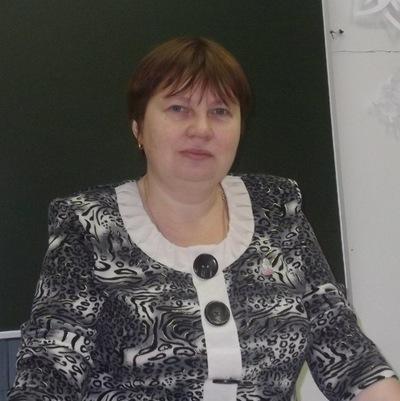 Людмила Томарович, 15 сентября , Зеленоборский, id109311558