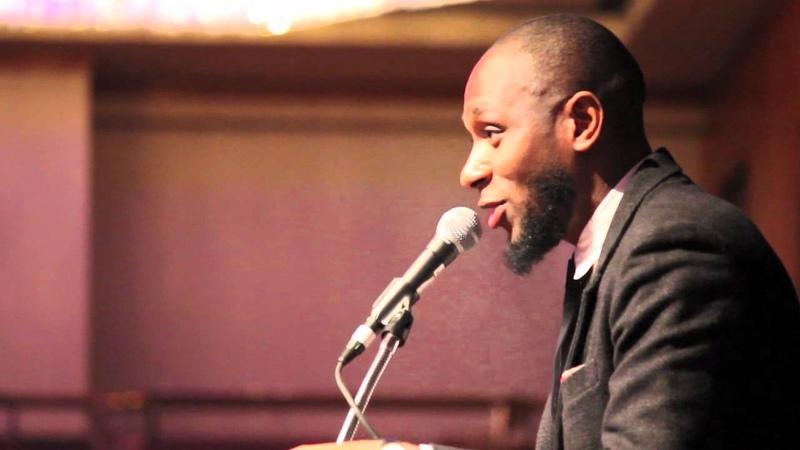 Mos Def Yasiin Bey - Salaams (Exclusive Performance)
