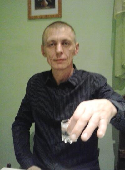 Александр Спиров, 30 сентября 1971, Тверь, id169304619