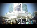 E3 2014 - Часть 1. Bloodborne, Drive Club, Last of Us, GTA 5 (Логвинов и Кузьменко в 4K)