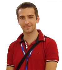Виктор Лашкай