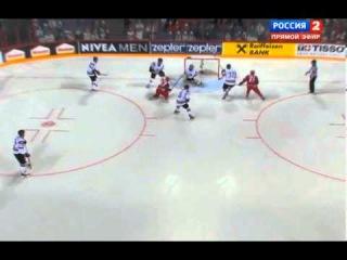 Россия - Латвия 3:0 | IIHF 2013: World Championship