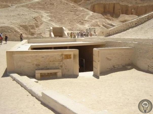 Проклятия фараонов