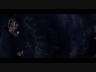 James blake — mile high (feat. travis scott & metro boomin) [новая школа]