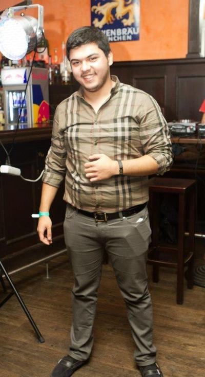 Elcin Gasimov, 29 сентября , Киев, id51376594