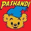 Pasha Perzhu