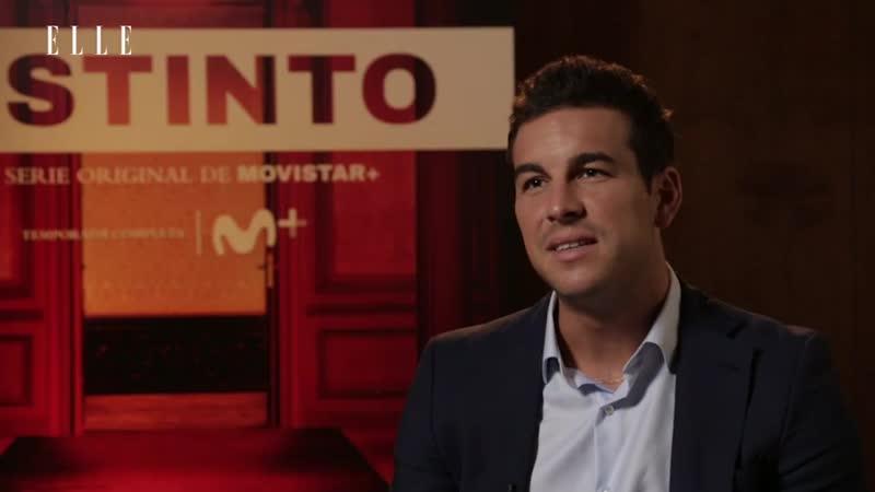 Entrevista a Mario Casas - Curiosidades de Mario Casas