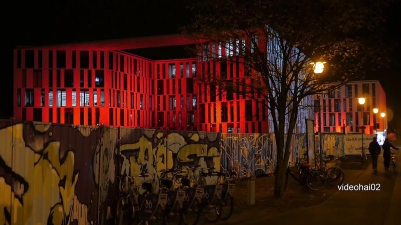 Potsdamer Lichtspektakel 2018