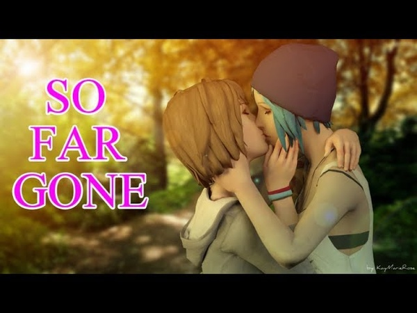 Max and Chloe (Pricefield) Tribute | So Far Gone