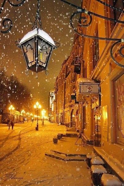 зимний уют картинки