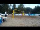 Beach volley Russia Yaroslavl 2018 M 03 Khudyakov-Bykanov and Andrianov-Safonov