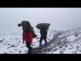 Восхождение на Килиманджаро. Интервью с адвокатом Егоровым.