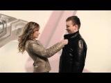 Модные кожаные куртки от 6990 в NINEL
