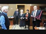 Юбилей Кариха Александра Ивановича