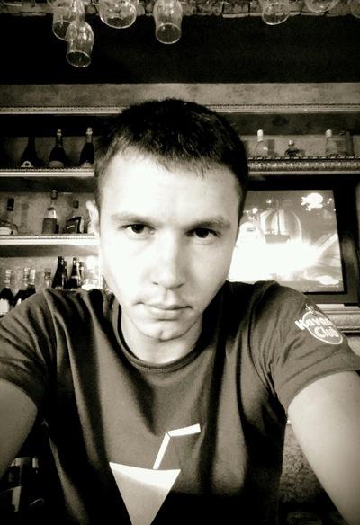 Антон Фищев, 25 сентября 1991, Новосибирск, id45634469