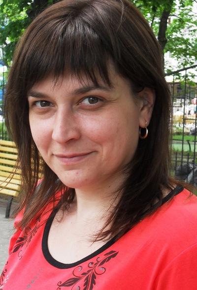 Ольга Захарова, 21 октября 1983, Грозный, id229249555
