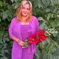 Ольга Чурикова