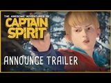 The Awesome Adventures of Captain Spirit E3 2018 Announce Trailer PS4