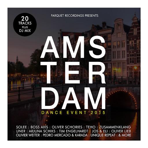 Solee альбом Amsterdam Dance Event 2015 - Pres. By Parquet Recordings