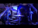 #151 Nine Inch Nails - Eraser - Drum Cover