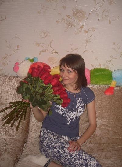 Елена Кулакова, 14 сентября 1985, Челябинск, id49148473