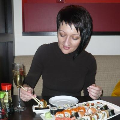 Мария Моисеева, 9 апреля , Москва, id36291298