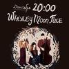 Whiskey Moon Face (UK) @Грибоедов-Хилл