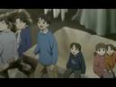 Tsubasa Tokyo Revelations OVA1 El mensaje del mago