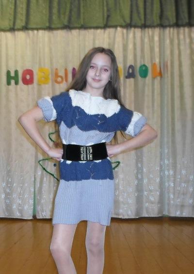 Екатерина Краева, 24 августа , Коряжма, id160060170