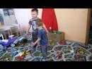 Дискотека baby-dance детский центр Маленькие Гении г. Севастополь 7 978 201 34 39