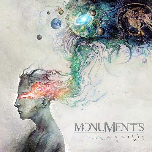 Monuments альбом Gnosis