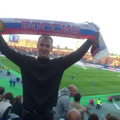 Сергей Леонов, 9 апреля , Санкт-Петербург, id15645136