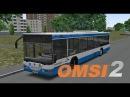 Автобус Citybus Jelcz m125m, m185m для Omsi 2