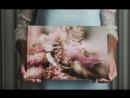 Видеообзор СВАДЕБНОЙ ФОТОКНИГИ