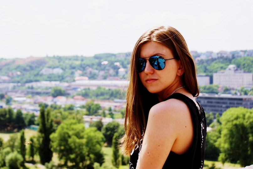 Katrin Tekucheva | Москва