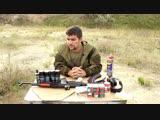 Чистка оружия. WD-40 VS NEO - дедовский метод против современного