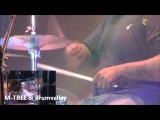 Aaron Spears &amp SangYoul Park KORE DRUM SHOW 2013 -aaron spers part 4.