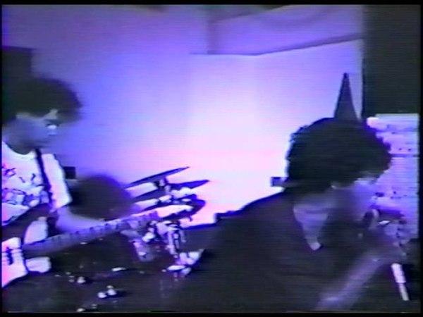 Rorschach - Live in Peterborough, Ontario, CA (1991)
