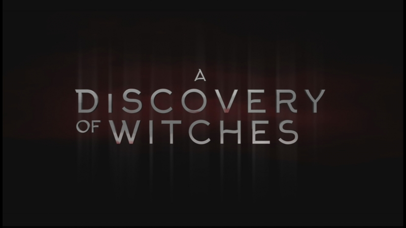 A Discovery Of Witches 1 series 2 episode