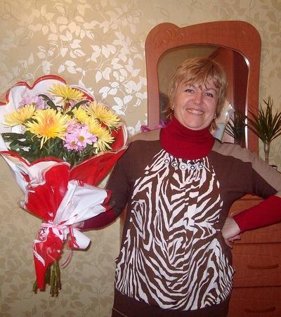 Людмила Прохорова, 27 февраля 1968, Калач-на-Дону, id215965147