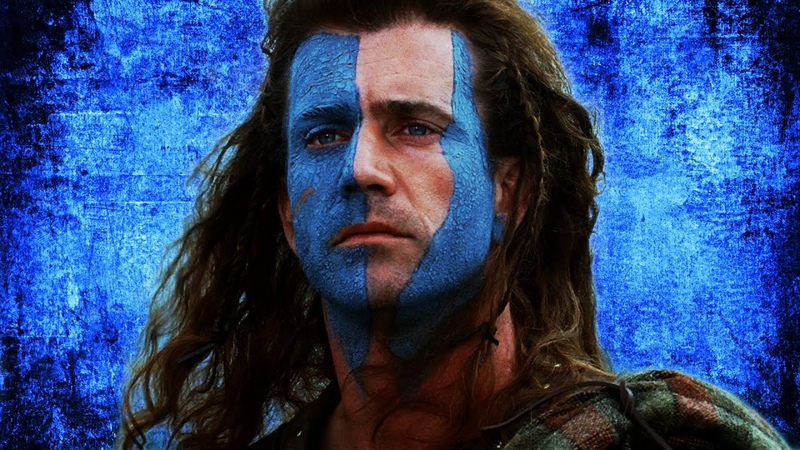 1 HOUR of Relaxing BRAVEHEART Piano Music (Theme Instrumental Soundtrack Tribute Cover)