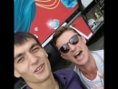 привет от сериала Универ на ТНТ от Иваныча, с Кузбассом ошибся,но мы простим попадинатнттнтздесь