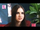 Carly Rose Sonenclar On Selena Gomez One Direction