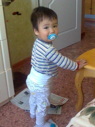 Мамин Сыночек, 6 ноября , Тольятти, id226754352